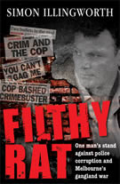 Filthy Rat by Simon Illingworth