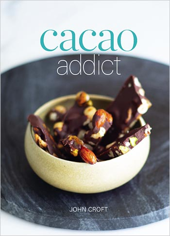 CACAO ADDICT  by John Croft